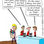 Just how much different is Customer Experience from Customer Service?